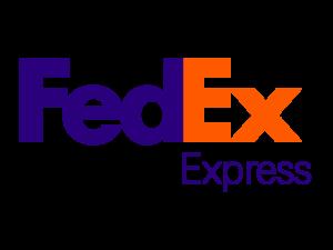 FedEx-Express-logo